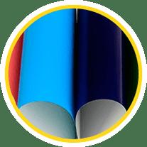 печать и изготовление стикеров на заказ