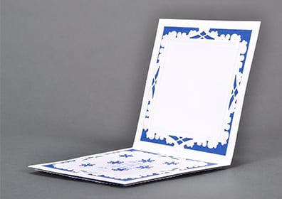 печать и изготовление открыток на заказ
